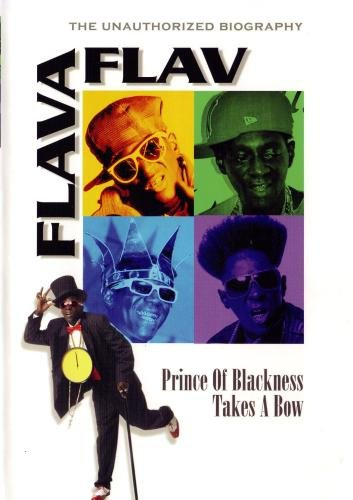 Flava Flav:Prince of Blackness Takes a Bow