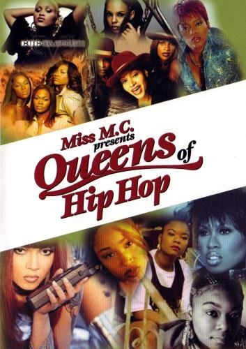 Miss M.C.:Presents Queens of Hip Hop