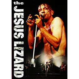 The Jesus Lizard