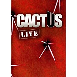 Cactus Live