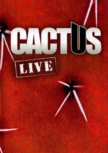 Cactus Live