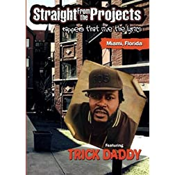 Straight from the Projects - Rappers That Live the Lyrics