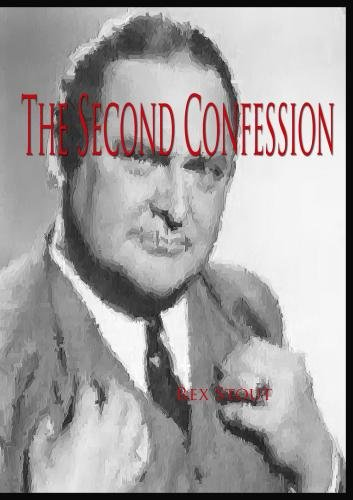 Nero Wolfe: The Second Confession