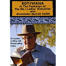 Botswana: In the Footsteps of the No.1 Ladies' Detective Agency
