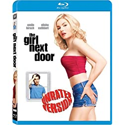 The Girl Next Door  (Unrated Edition) [Blu-ray]