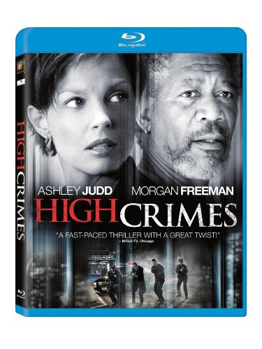 High Crimes [Blu-ray]