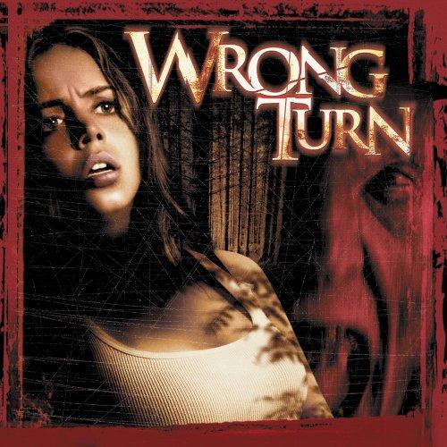 Wrong Turn [Blu-ray]