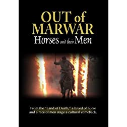Out of Marwar: Horses and their Men