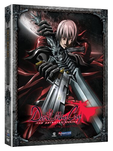 Devil May Cry: The Complete Series Box Set