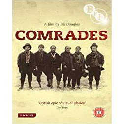 Comrades (1987) (2 Disc Set)