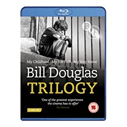 Bill Douglas Trilogy [Blu-ray]