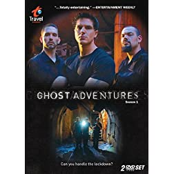 Ghost Adventures: Season One