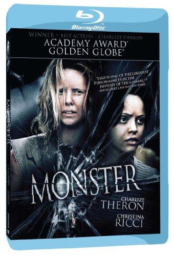 Monster (2003) [Blu-ray]