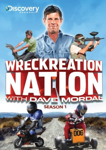 Wreckreation Nation