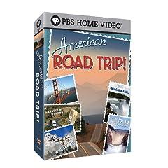 American Road Trip!