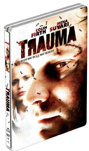 Trauma (2004) (Steelbook)