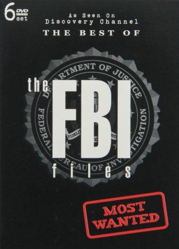 The FBI Files: Best of 1998-2000
