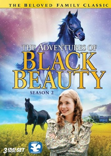 Adventures of Black Beauty: Season Two