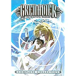 Grenadier: Complete Colleciton LiteBox
