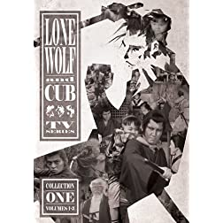Lone Wolf and Cub Collection 1 (TV)