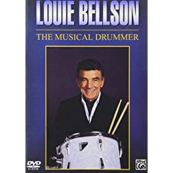 Louie Bellson: The Musical Drummer