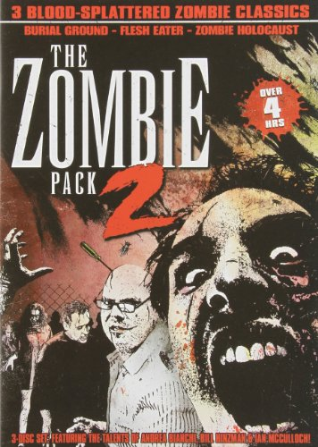 Zombie Pack II LiteBox