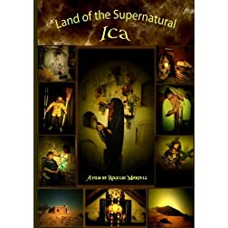 Ica Land of the Supernatural