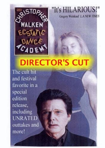 The Christopher Walken Ecstatic Dance Academy Director's Cut