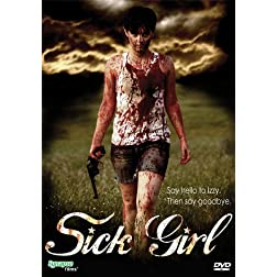 Sick Girl (Special Edition DVD)
