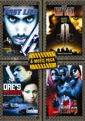 Thugs Collection 4 Urban Movie Pack