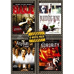 Boneyard Collections 4 Urban Movie Pack