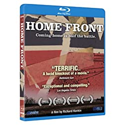 Home Front (Blu-ray) [Blu-ray]