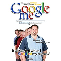 Google Me [Blu-ray]