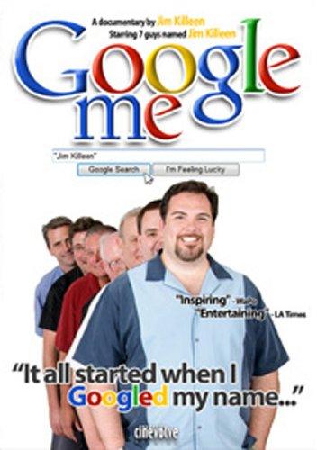 Google Me [Blu-ray]