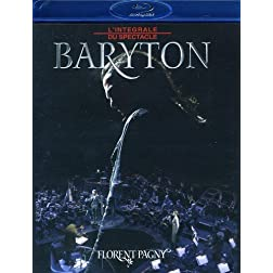 Baryton [Blu-ray]