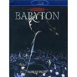 Baryton [Blu-ray]