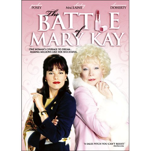 The Battle of Mary Kay