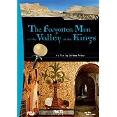 The Forgotten Men of the Valley of the Kings