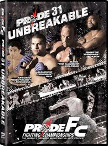 Pride 31: Unbreakable