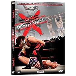 TNA: Destination X 2009