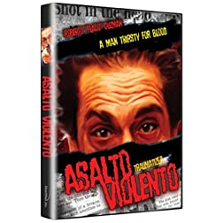 Asalto Violento (Traumatized)