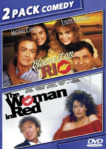 Blame It on Rio & Women in Red
