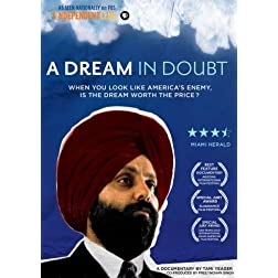 A Dream in Doubt (Institutional Use: K-12/Public Library/Community Group)
