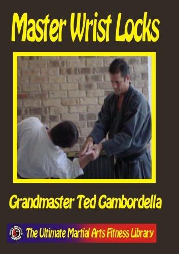 Master The Wrist Lock