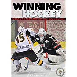 Winning Hockey: Goaltending