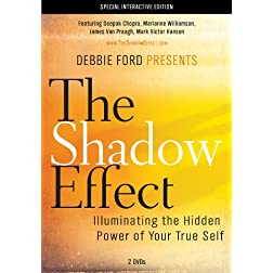 The Shadow Effect, an Interactive Movie Experience