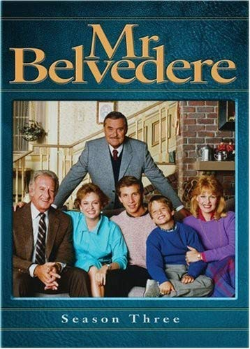 Mr. Belvedere: Season Three