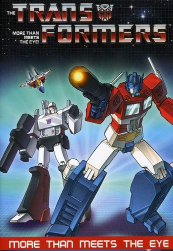 Transformers: More Than Meets The Eye