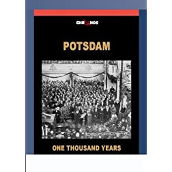 Potsdam - One Thousand Years