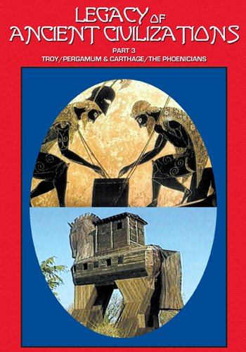 Legacy of Ancient Civilizations (Disc 3)